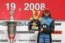 NASCAR - Danica Patrick: Ihre schönsten Bilder seit 1998