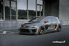 Auto - Oettinger 500R: GTI knackt 300 km/h-Marke