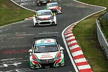 WTCC - Video: FIA Action of the Year: Lopez auf der Nordschleife