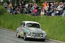 ADAC Rallye Masters - Thüringen