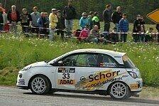ADAC Rallye Cup - Thüringen