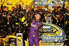 NASCAR - Bilder: Sprint Showdown & All-Star Race