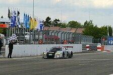 24 h Nürburgring - Vorschau Audi: All-in für den Hattrick am Ring