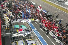 24 h Nürburgring - Video: 24h Nürburgring 2015: Die Highlights des Rennens