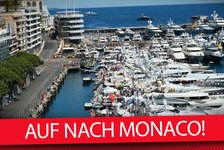 Formel 1 - Video: MSM TV: Auf nach Monaco!