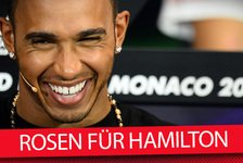 Formel 1 - Video: MSM TV: Danner analysiert Hamilton-Deal