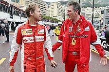 Ferrari trennt sich von Technikchef James Allison