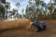 WRC - Portugal: Die Stimmen nach dem Finale