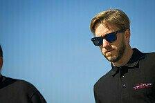 Formel E - Heidfeld-Start in Buenos Aires unsicher