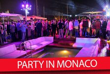 Formel 1 - Video: MSM TV: Monaco, Partys & John Newman!