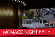 Formel 1 - Video: MSM TV: Nachtrennen in Monaco?!