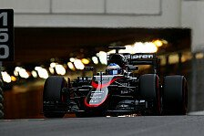 Formel 1 - Gelb stoppt Button, die Technik Alonso: Ungl�ckliches Qualifying f�r McLaren