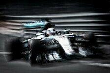Formel 1 - Motorenwunder Mercedes: Reichen drei Power Units?