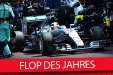 Formel 1 - Video: MSM TV: Mercedes-Strategie - der Flop des Jahres?