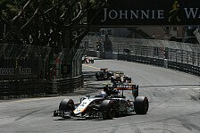 Formel 1 - Makelloses Qualifying, makelloses Rennen: Mallya: Perez hat in Monaco sein Talent gezeigt