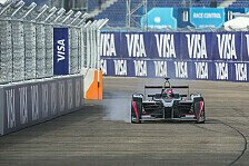 Formel E - Video: Die Highligts vom ePrix Moskau