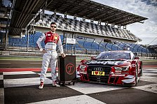 DTM - Laut, stark und intensiv: Magic Molina wird Magic Devil