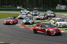 Motorsport - TCR: Das große Finale steigt in Macau