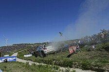 WRC - Vorschau Rallye Portugal 2016: Paddon vs. Ogier