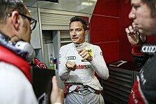 DTM - Audi-Skandal: TV-Zuschauer zeigte Scheider an