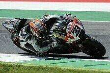 MotoGP - Melandri vor Abschied bei Aprilia?