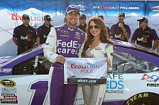 NASCAR - Bilder: FedEx 400 Benefiting Autism Speaks - 13. Lauf