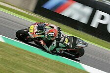 MotoGP - Bautista feiert bestes Saisonergebnis