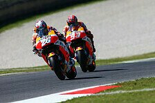 MotoGP - Video: Die Repsol-Crewchiefs analysieren Mugello