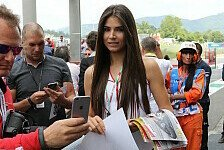 MotoGP - Bilder: Italien GP - Girls