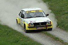 Youngtimer Rallye Trophy - ADAC Rallye Oberberg