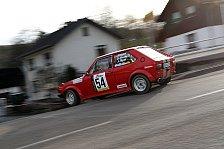 Youngtimer Rallye Trophy - ADAC Rallye Kempenich