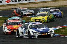 DTM - Martin: Ein enttäuschendes Wochenende für BMW