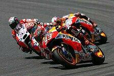 MotoGP - Mugello: Auf Honda wartet ein Haufen Arbeit