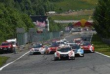 Salzburgring-Chef: Im Motorsport wird es großes Umdenken geben