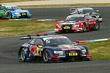 DTM - Norisring: Konkurrenz-Check mit Mattias Ekström