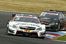 DTM - Die Mercedes-Stimmen vor dem Norisring