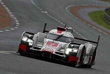 24 h von Le Mans - Vorschau: Audi