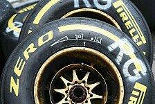 Formel 1 - Strategy Group wischt 18-Zoll-Reifen vom Tisch