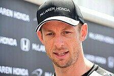 Formel 1 - Button: Fahrer die besten Berater für F1-Zukunft