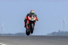 Superbike - Bilder: Portugal - 7. Lauf