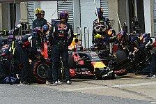 Formel 1 - Horner: Ein-Stopp-Rennen schlecht für die F1