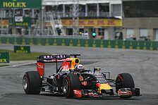 Formel 1 - Marko: Red-Bull-Ausstieg nicht ausgeschlossen
