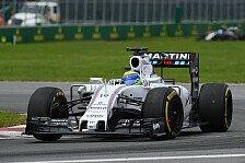 Formel 1 - Symonds: Heutige Autos sind leichter zu fahren