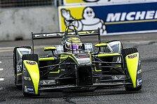 Formel E - Moskau