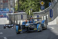 Formel E - Video: Die Highlights vom ePrix in London