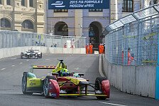 Formel E - ABT Sportsline: Vorfreude auf Showdown in London