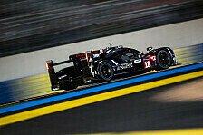 24 h Le Mans - Porsche: Nach 17. Pole 17. Sieg?