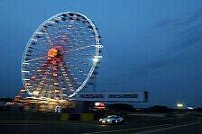 24 h Le Mans - Le Mans: Die etwas andere GTE-PRO-Vorschau