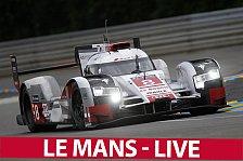 24 h von Le Mans - Live: Das Rennen in Stream und Ticker