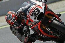 Superbike - Comeback: Melandri unterschreibt bei Ducati
